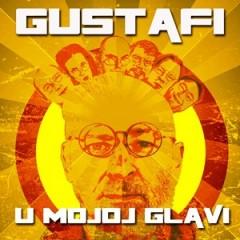 Gustafi - U mojoj glavi cover 300