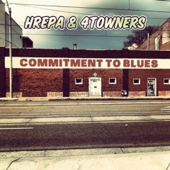 Hrepa - Commitment to Blues