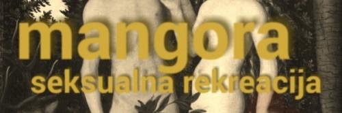 Mangora - Seksualna rekreacija