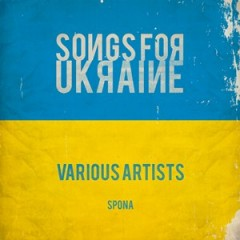 Songs for Ukraine 300x300