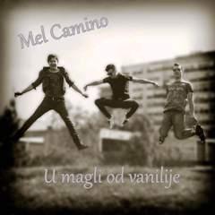 Mel Camino - U magli od vanilije 240