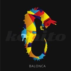 Kopito Balonca 300