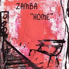 ZAMBA Home album 300x300
