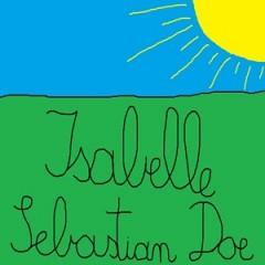 Sebastian Doe - Isabelle cover 300