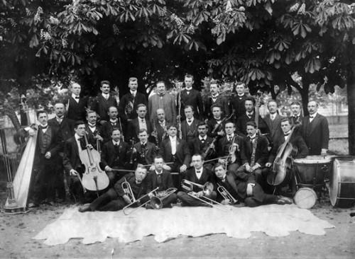 Gradska glazba Samobor