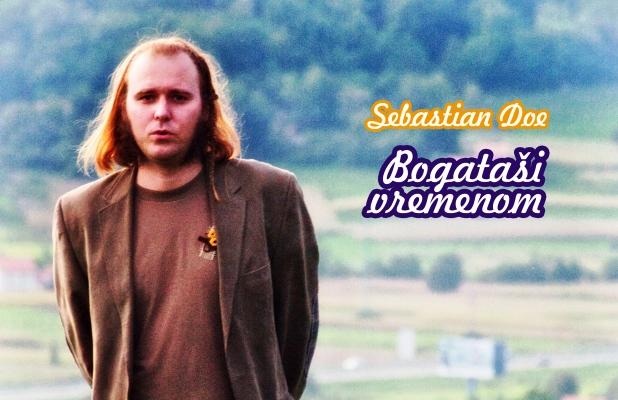 Sebastian Doe