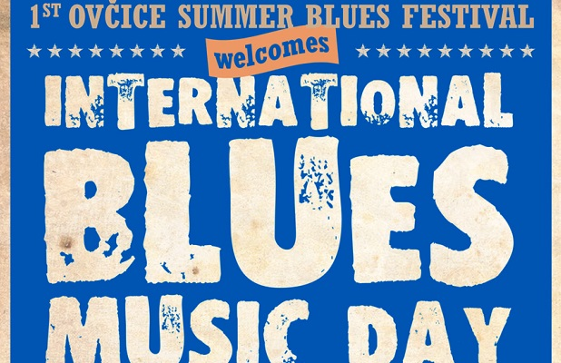 International Blues Music Day