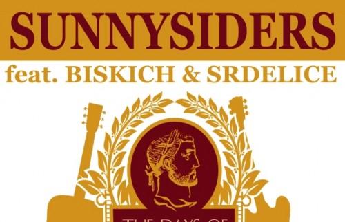 Sunnysiders feat. Biskich & Srdelice - Dioklecijane ave