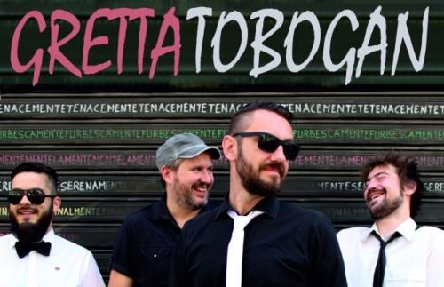 Gretta - Tobogan