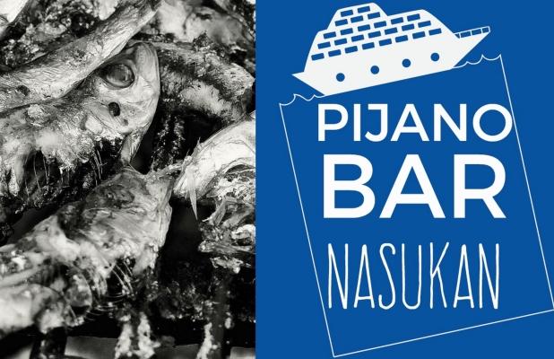 Pijano Bar - Nasukan