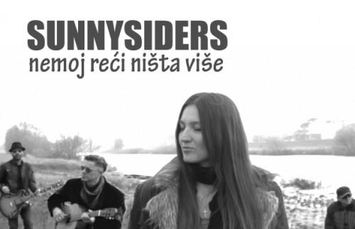 Sunnysiders  Nemoj rećiništa više