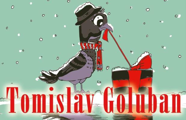 Tomislav Goluban - Bo Bo Božić