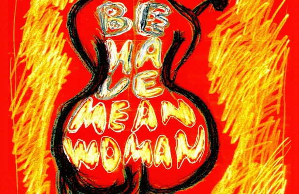 BE HA VE - Mean Woman
