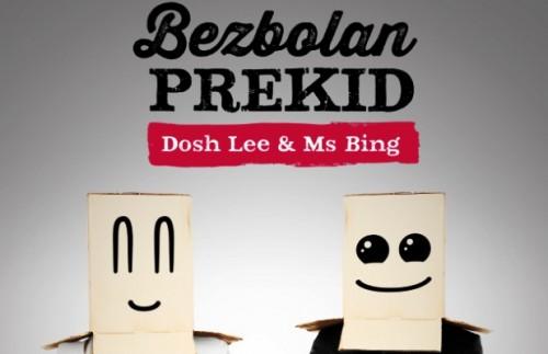 Dosh Lee & Ms Bing - Bezbolan prekid