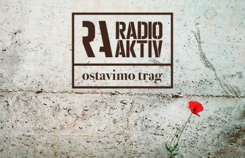 Radio Aktiv - Ostavimo trag
