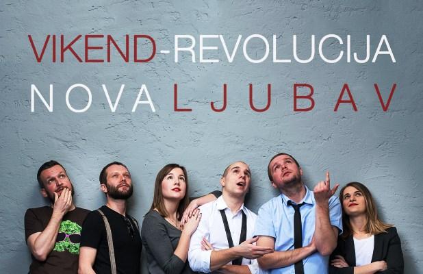 Vikend-revolucija - Nova ljubav