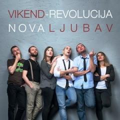 Vikend-revolucija - Nova ljubav cover 300