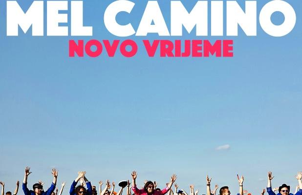 Mel Camino - Novo vrijeme
