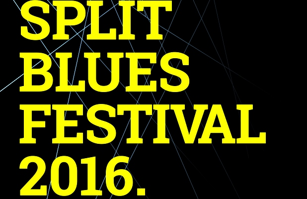 Split Blues Festival 2016