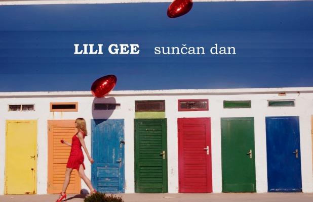 Lili Gee - Sunčan dan