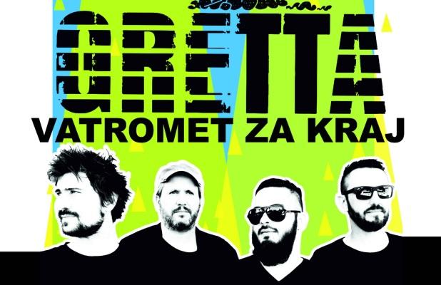 Gretta - Vatromet za kraj