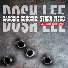 Dosh Lee & Davorin Bogovic - Stara pizdo (Voljenom diskografu) 240