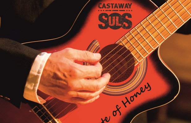 Castaway Souls - Taste of Honey