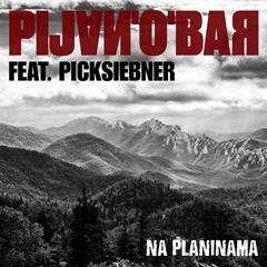 Pijano Bar feat Picksiebneri - Na planinama 240