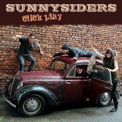 Sunnysiders - Click Play singl 240