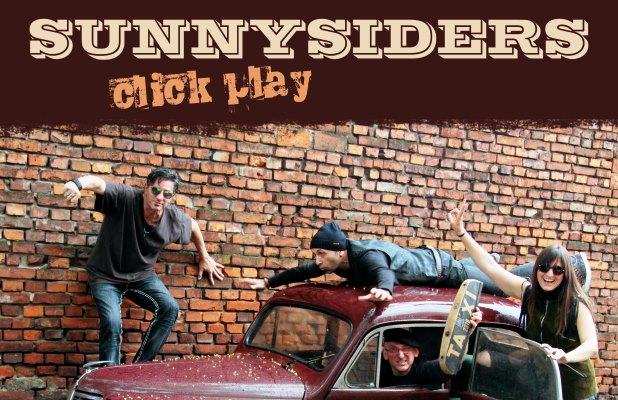 Sunnysiders - Click Play