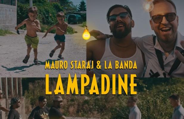Mauro Staraj & La Banda - Lampadine