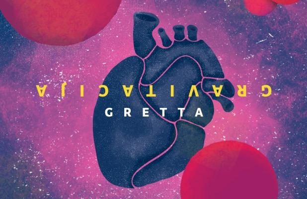 Gretta - Gravitacija