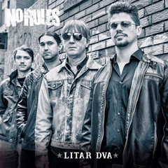 No Rules - Litar dva cover 240