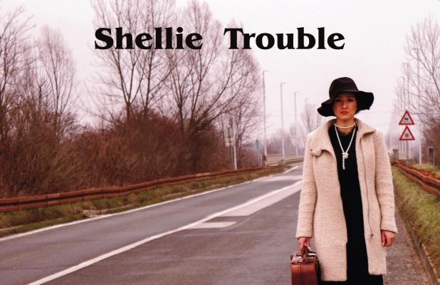 Castaway Souls - Shellie Trouble
