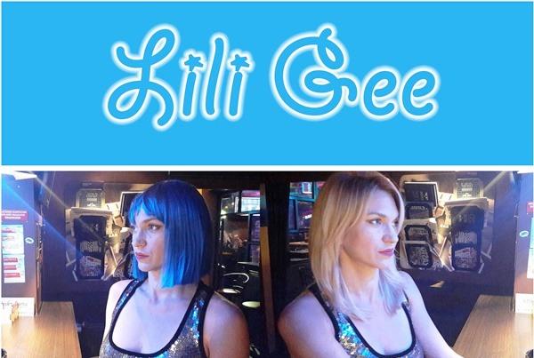 Lili Gee