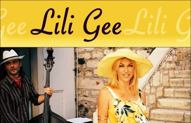 Lili Gee - Sama pod zvijezdama