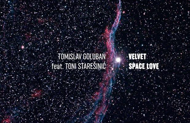 Velvet Space Love
