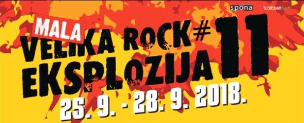Velika rock eksplozija #11