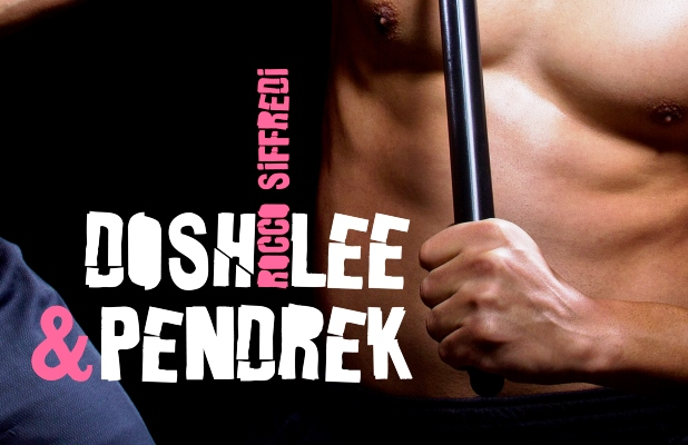 Dosh Lee & Pendrek - Rocco Siffredi