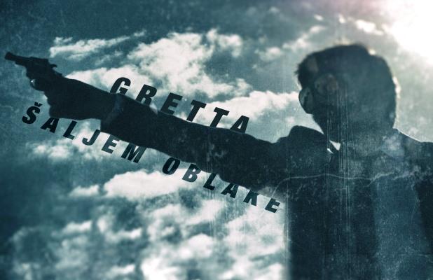 Gretta - Šaljem oblake