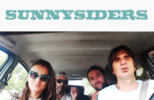 Sunnysiders - In Case You Miss It