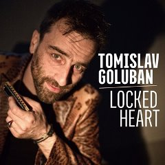 Tomislav Goluban - Locked Heart 240