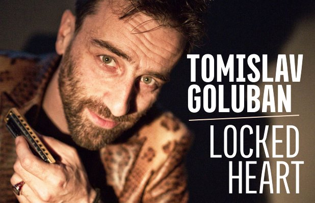 Tomislav Goluban - Locked Heart