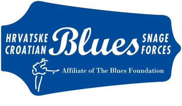 Hrvatske blues snage
