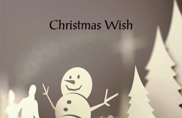 Castaway Souls - Christmas Wish