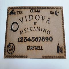 Mel Camino - Vidova 240