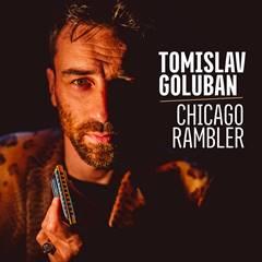 Tomislav Goluban - Chicago Rambler 240