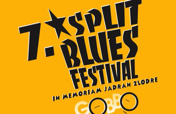 Split Blues Festival 2017