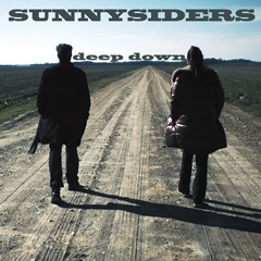 Sunnysiders - Deep Down 240