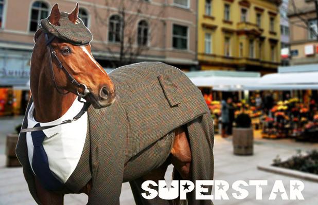 Gretta - Superstar